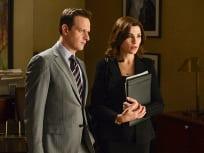 The Good Wife Season 4 Episode 17