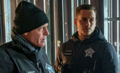We Have to Find Her - Chicago PD Season 6 Episode 16