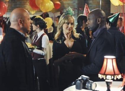 Watch No Ordinary Family Season 1 Episode 7 Online