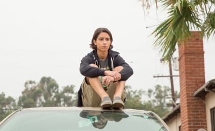 Fear the Walking Dead Season 1 Episode 5 Review: Cobalt
