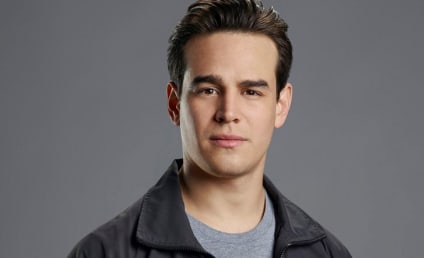 Chicago Fire's Alberto Rosende Teases Love, Friendships, and a COVID-ridden Chicago
