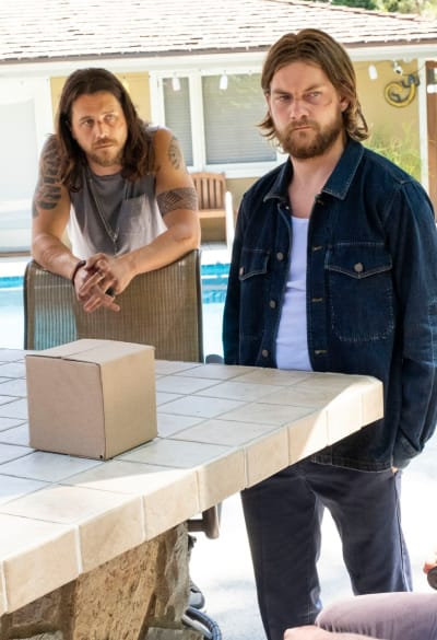 Tall Brothers - Animal Kingdom Season 4 Episode 13