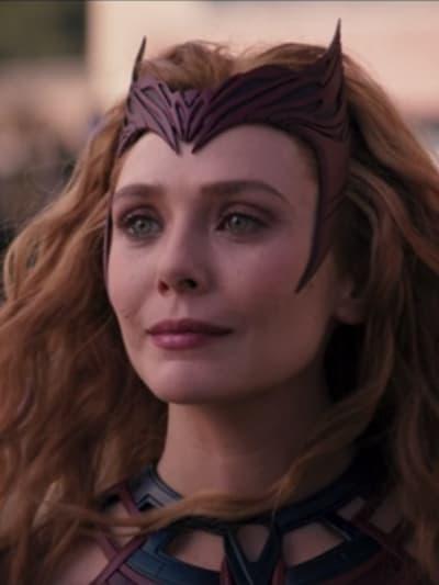 Scarlet Witch - WandaVision Season 1 Episode 9