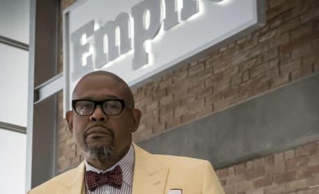 Eddie is working at Empire! Season 4 Episode 5