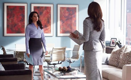 On To The Next One? - Suits Season 6 Episode 7