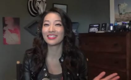 Teen Wolf Set Scoop: Arden Cho Teases Season 4, Kira's Future & More