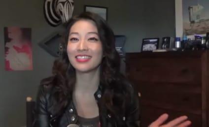 Teen Wolf Set Scoop: Arden Cho Teases Season 4, Kira's Future & More