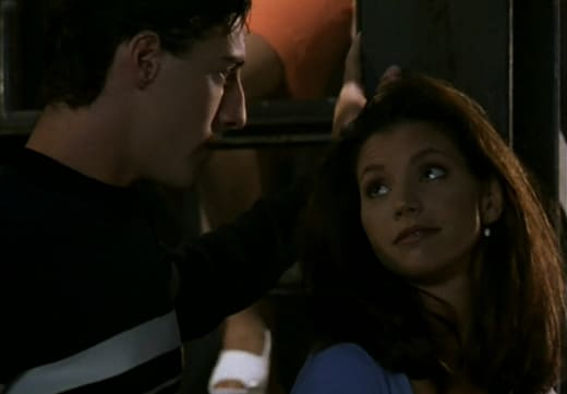 Jesse's Girl - Buffy the Vampire Slayer Season 1 Episode 1