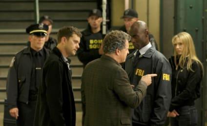 """Fringe Season Three Premiere Pics: """"Olivia"""""""