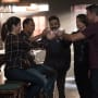 Reluctant Family - Whiskey Cavalier Season 1 Episode 3