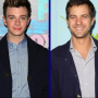 Tournament of TV Fanatic Finals: Chris Colfer vs. Joshua Jackson!