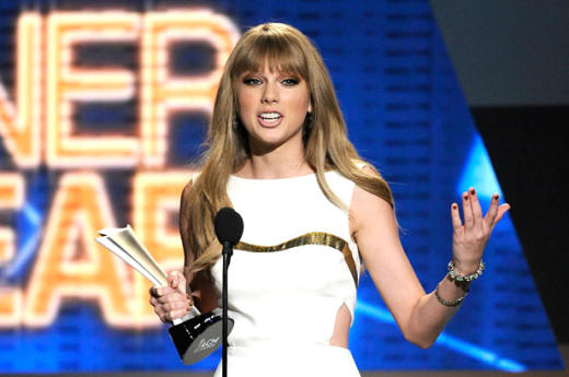 Academy Of Country Music Awards Winner