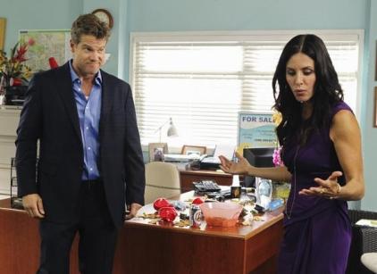 Watch Cougar Town Season 2 Episode 5 Online