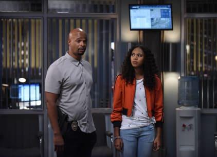 Watch Lethal Weapon Season 2 Episode 4 Online