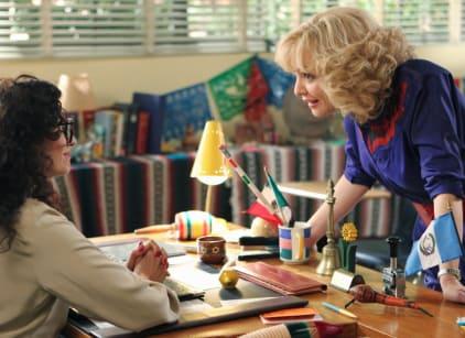 Watch The Goldbergs Season 2 Episode 19 Online