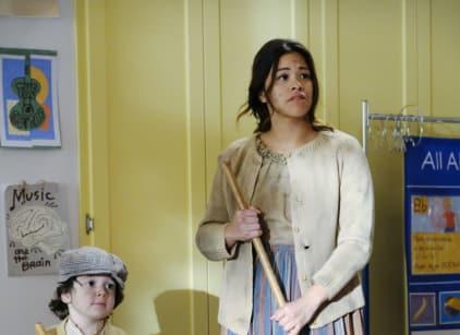 Watch Jane the Virgin Season 3 Episode 19 Online