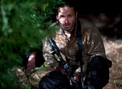 Watch The Walking Dead Season 3 Episode 16 Online