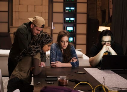 Watch Mr. Robot Season 2 Episode 7 Online
