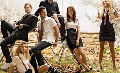 Gossip Girl Ratings Improve. Slightly.