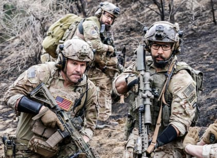 Watch SEAL Team Season 1 Episode 16 Online