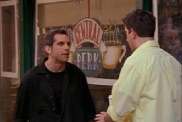 Friends Season 3 Episode 22: