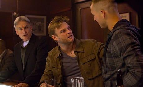 Gibbs at the Bar