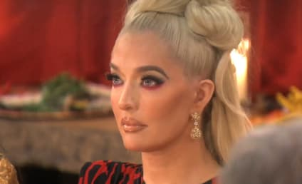 Watch The Real Housewives of Beverly Hills Online: Reunion 1 of 4