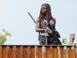 A Scavenger Hunt Turns Tricky - The Walking Dead