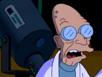 Futurama Season 9 Episode 10