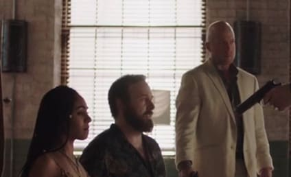 Watch Queen of the South Online: Season 4 Episode 2