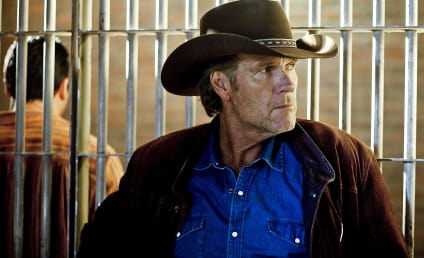 Longmire: Renewed For Sixth and FINAL Season on Netflix