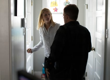 Watch Homeland Season 7 Episode 4 Online