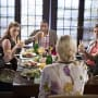 Couples' Dinner - Hart of Dixie Season 4 Episode 9