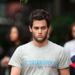 Penn Badgley is a Stud