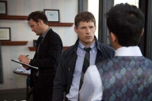 Caleb Investigates