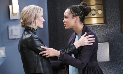 Days of Our Lives Review Week of 10-12-20: It's All About Revenge