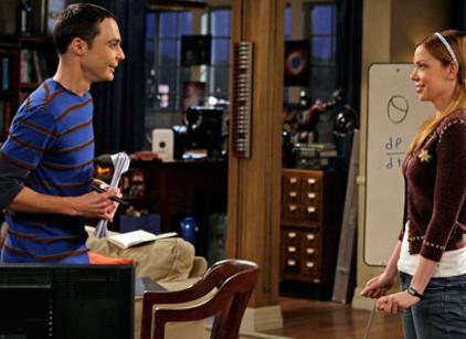Watch The Big Bang Theory Season 2 Episode 6 Online