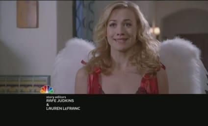 Chuck Episode Trailer: Welcome, Robin Givens!