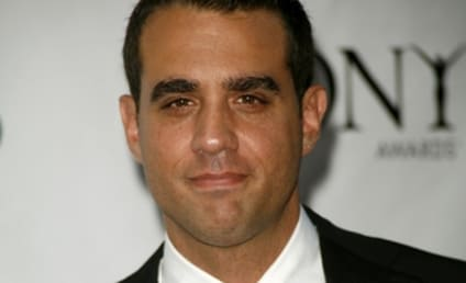 Bobby Cannavale Joins Cast of Blue Bloods