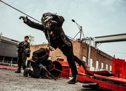 Watch Z Nation Season 4 Episode 11 Online