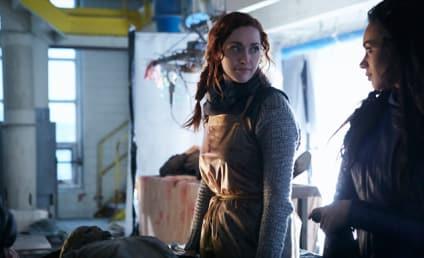 Killjoys Season 2 Episode 2 Review: Wild, Wild Westerley