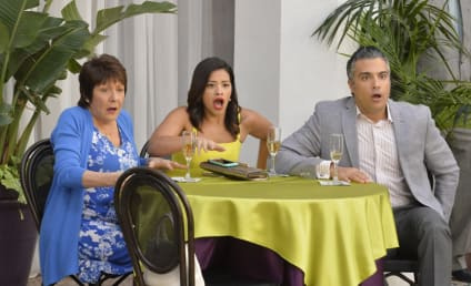 Jane the Virgin Spinoff Eyed at The CW