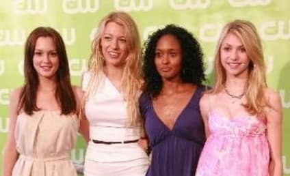 Gossip Girl Photos: Pics from CW Event