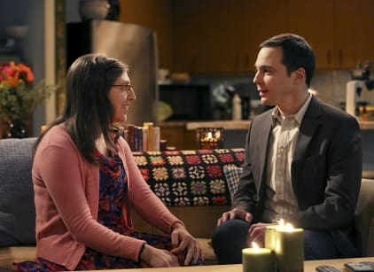 Watch The Big Bang Theory Season 9 Episode 11 Online