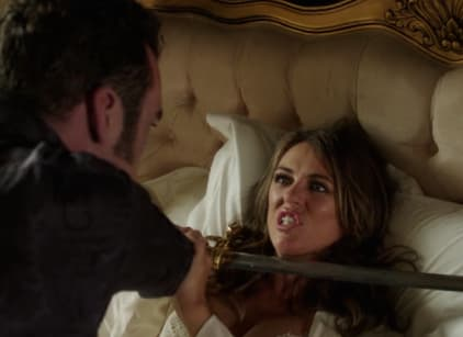 Watch The Royals Season 2 Episode 8 Online