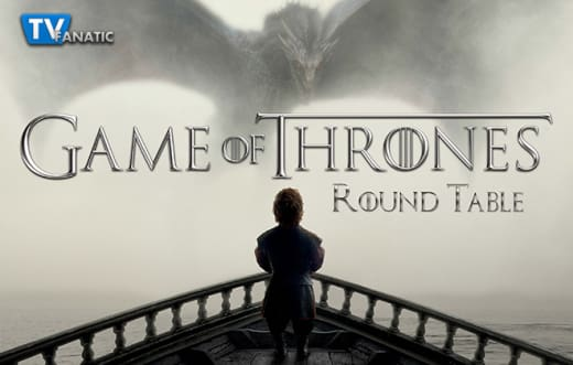 Game of Thrones Round Table Season 5 - depreciated -