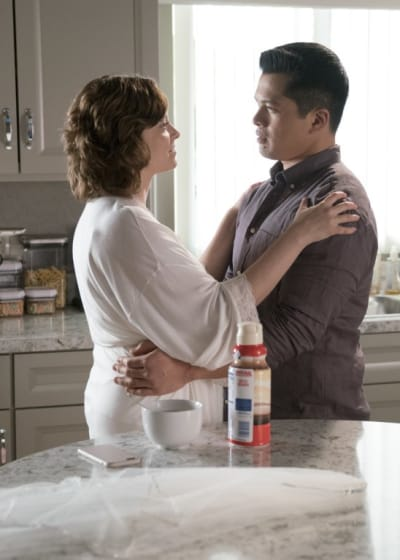 They'll Never Have Problems Again - Crazy Ex-Girlfriend Season 2 Episode 13