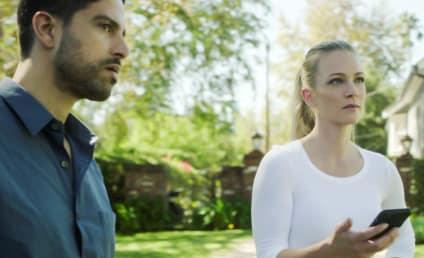 Watch Criminal Minds Online: Season 13 Episode 10