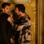 Cassidy and Jesse Fight - Preacher Season 2 Episode 11