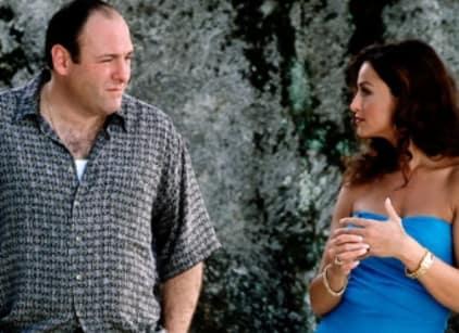 Watch The Sopranos Season 2 Episode 4 Online
